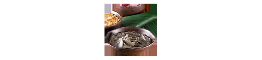Envolturas de Arcilla | Phytaqua Cosmética Natural